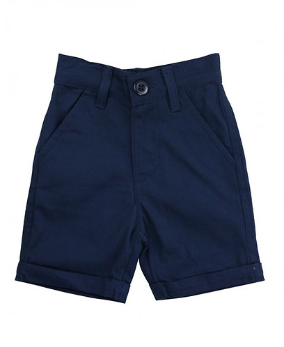 Rugged Butts Navy Shorts