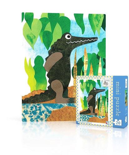 Cornelius Croc Mini-Puzzle
