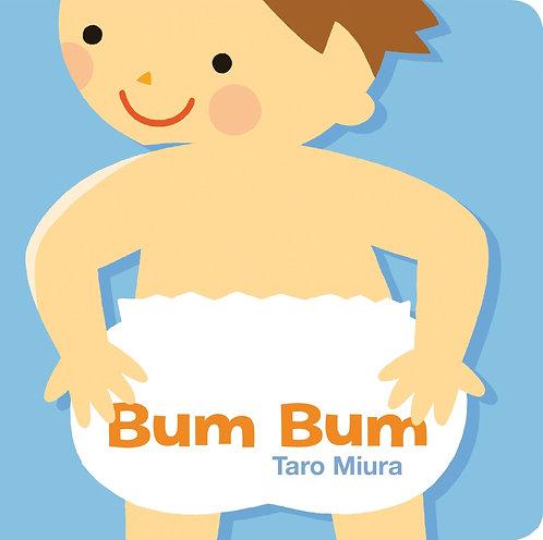 Bum Bum Book for Babies