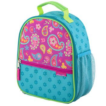Stephen Joseph All Over Paisley Lunch Box