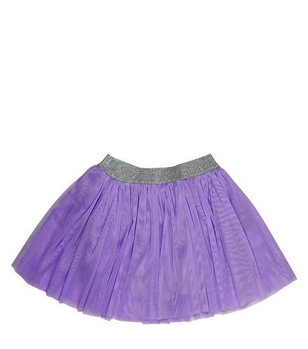 TooByDoo Purple Tulle Skirt