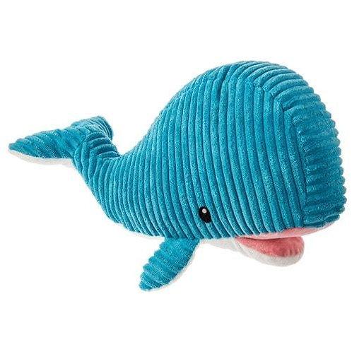 Large Whitecap Whale Plush