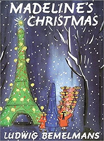 Madeline's Christmas - Hardcover