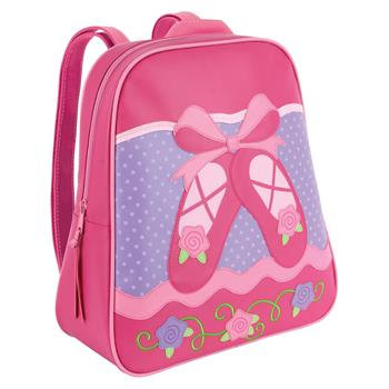 Stephen Joseph Ballet Backpack