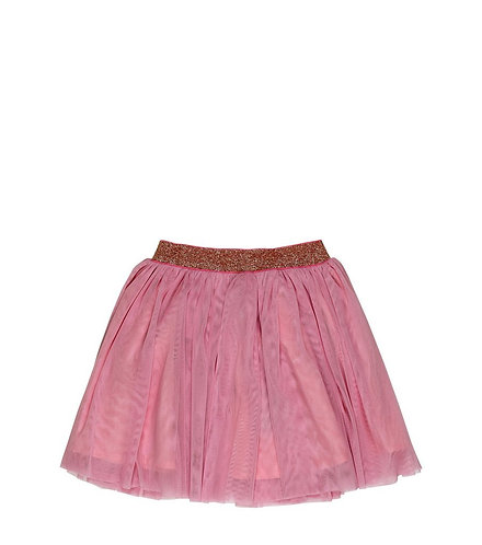 TooByDoo Pink Tulle Skirt