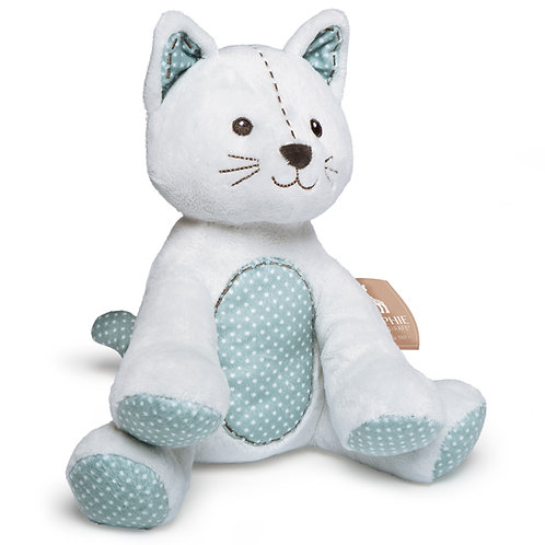 Sophie's Friend Lazare Kitty Plush