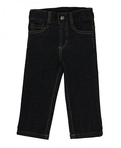 Rugged Butts Black Denim Jeans