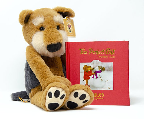 Farlee and Friends Christmas Gift Set