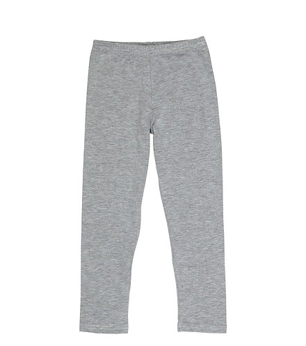 TooByDoo Super-Soft Leggings, Gray