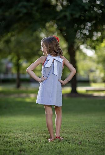 Oaks Apparel Jewel Dress