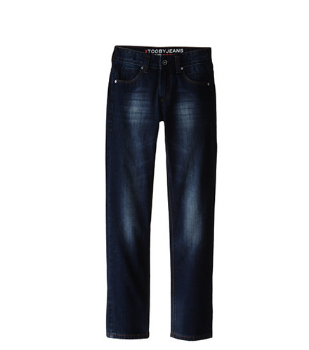 TooByDoo Dark Denim Jeans