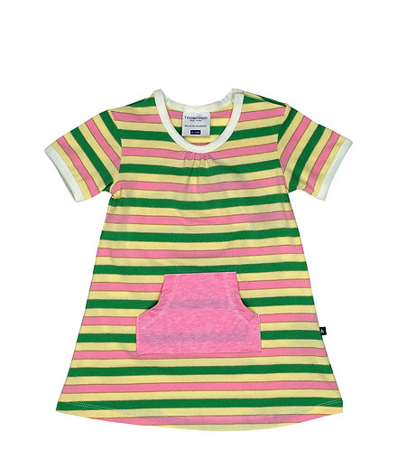TooByDoo Catalina Pocket Play Dress