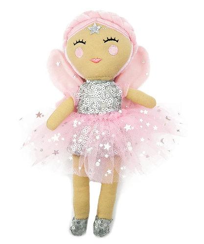 Fluer the Good Deed Fairy