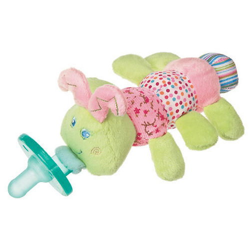 WubbaNub™ Cutesie Caterpillar Pacifier