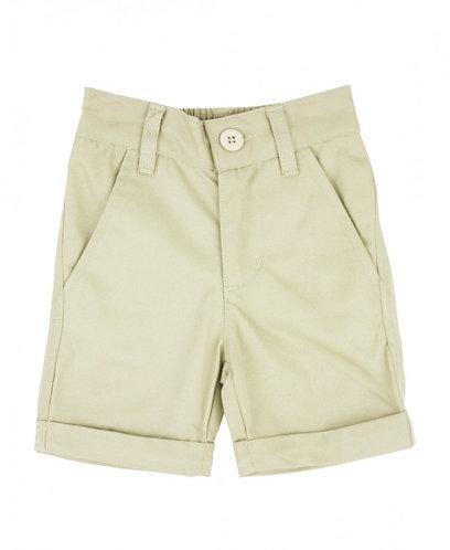 Rugged Butts Boys Khaki Shorts