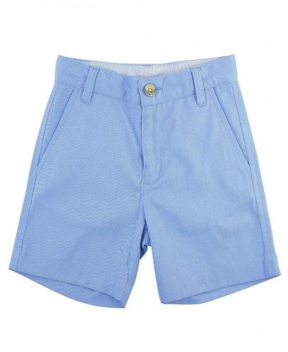 Rugged Butts Cornflower Blue Shorts