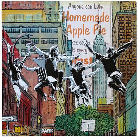 Big Apple Pie