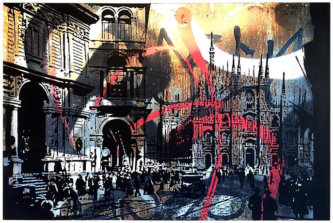 Milano 1914