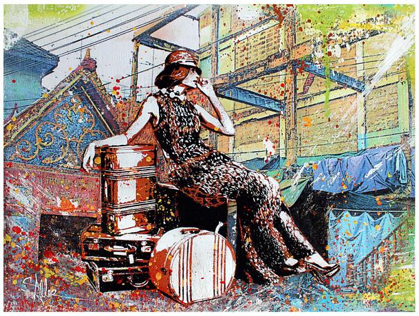 Thai Traveler