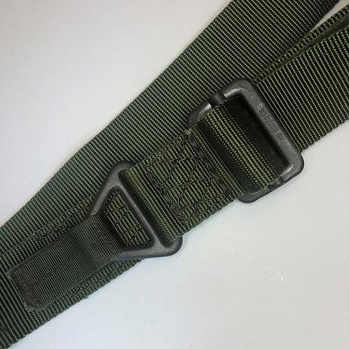Blackhawk Rigger's Belt - OD Green - Size Large