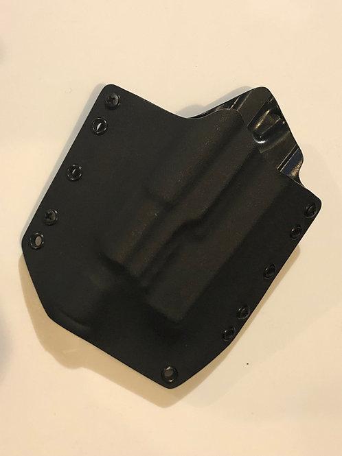 Raven Concealment OWB Holster Glock 19 w/ X300