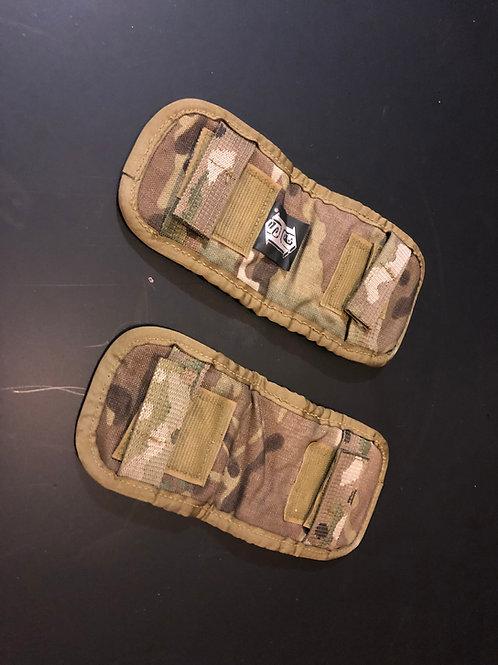 HSGI Adjustable Shoulder Pads