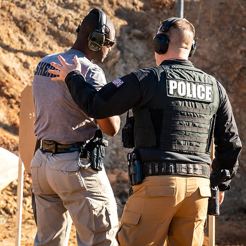 LEO Firearms Instructor  Pittsburgh 8/1-5/2022