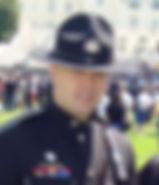 Police Week in Washington DC