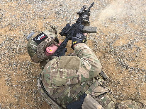 Tactical 2-Gun Lebanon PA 5/17-18/2021