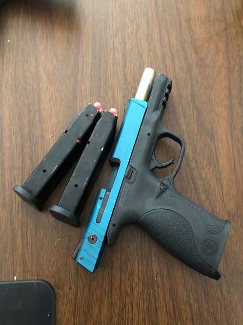 Armed Home Defense Scranton PA  3/20-21/2021