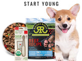 Pura Naturals Pet Partners With Raised Right for Pet Dental Month