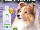 Pure and Natural Pet Wins Two Industry Recognition Awards From Pet Business Magazine