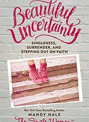TLE Bookclub : Beautiful Uncertainty by Mandy Hale