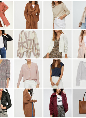 Nordstrom's Anniversary Sale Alternatives for the Budgeting Girl