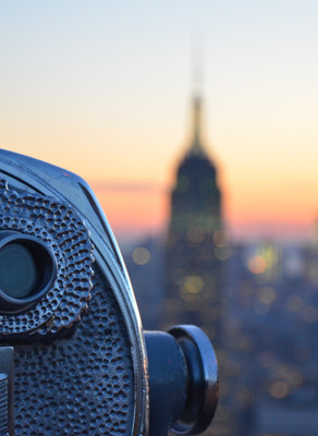 TLE Travels: My Favorite NYC Locations