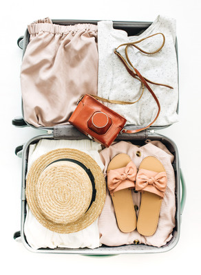 TLE Travels : Packing like a Pro