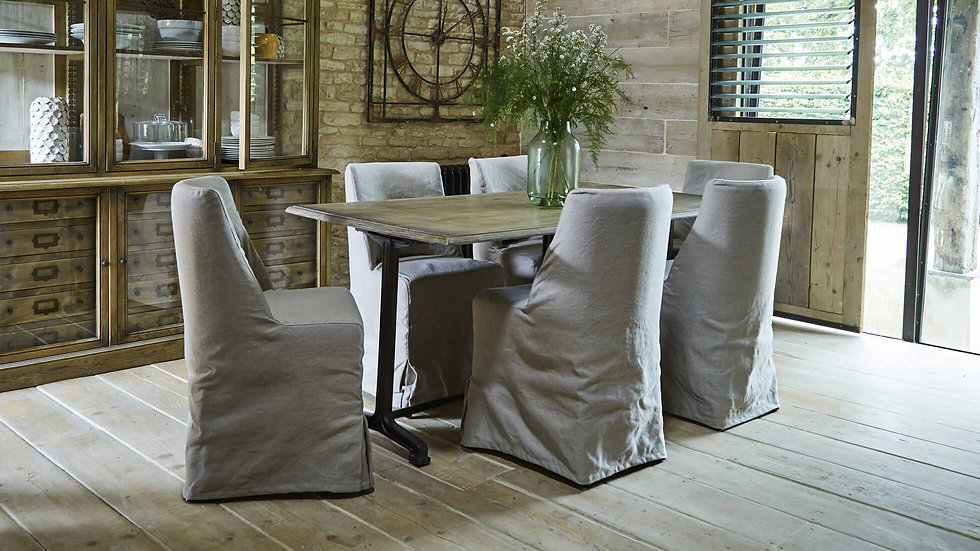 Irving Dining Table