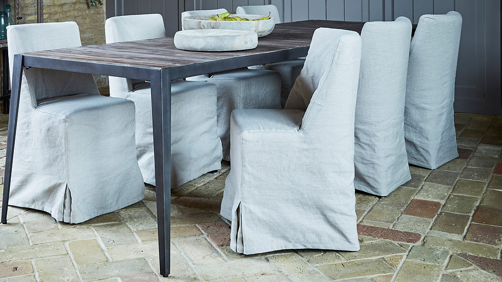 Ablemare Dining Chair