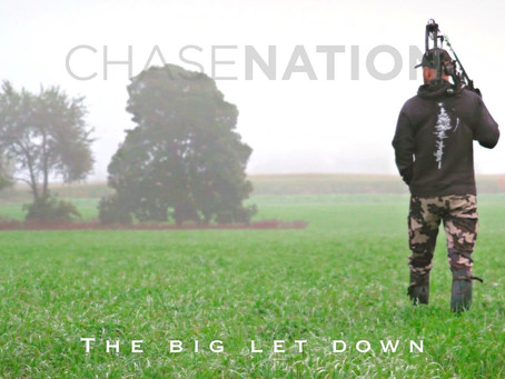 The Big Let Down
