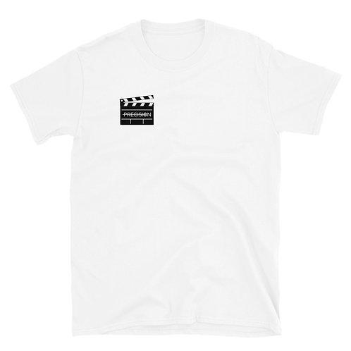 Short-Sleeve T-Shirt - Clapperboard