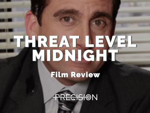 Michael Scott's Threat Level Midnight: Film Review