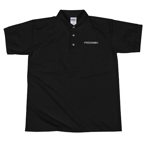 Embroidered Polo Shirt - Logo