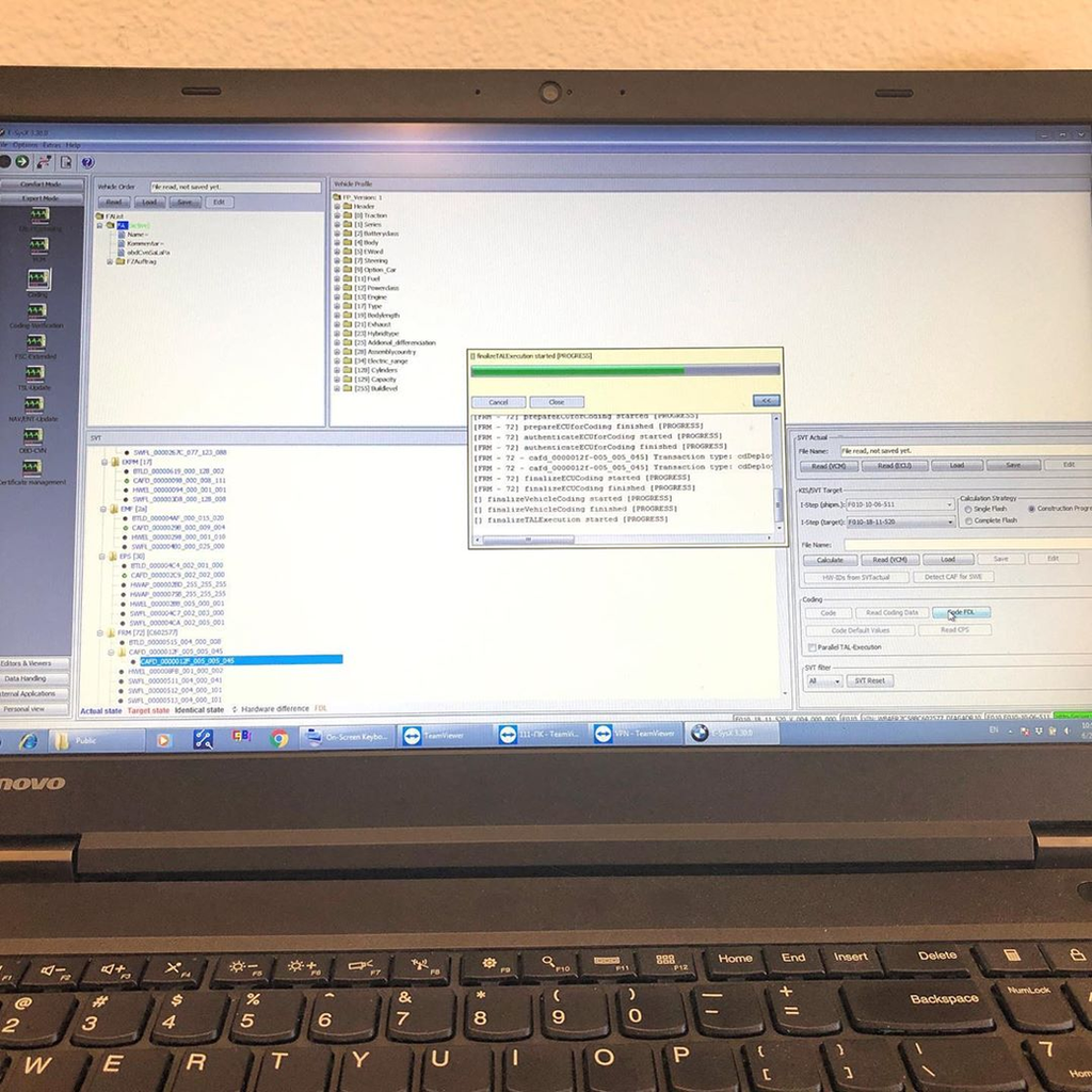 BimmerGeeks ProTool Version v2 06