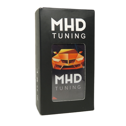 MHD WiFi Adapter for F/G Chassis and Supra (Black)