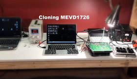 BMW Engine Computer (DME and DDE) Cloning