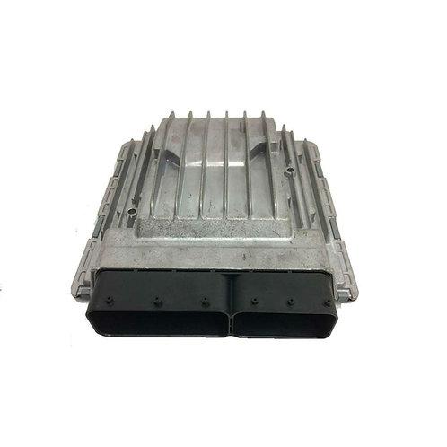MSD80 to MSD81Upgrade