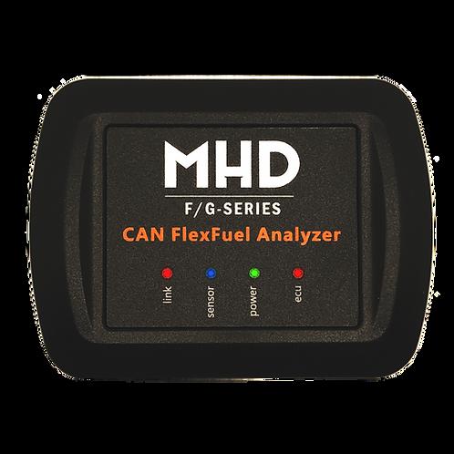 MHD FlexFuel Analyzer QuickInstall Kit