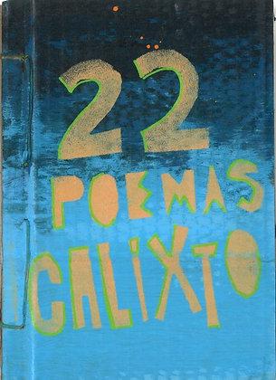 22 Poemas – Fabiano Calixto