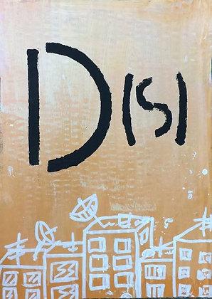Diáspora(s)