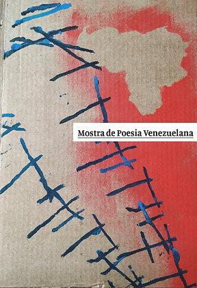 Mostra de Poesia Venezuelana